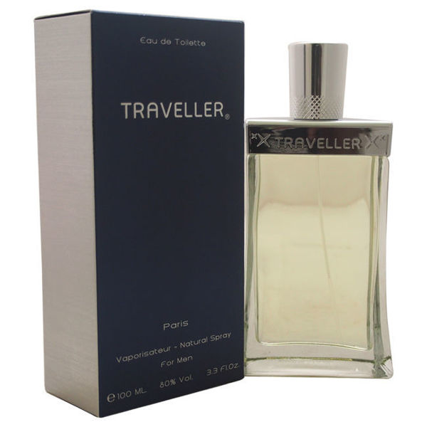 Picture of TRAVELLER