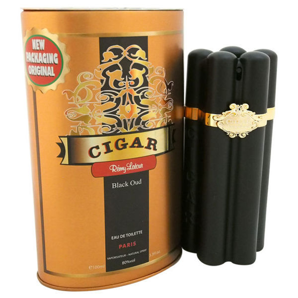 Picture of CIGAR BLACK OUD