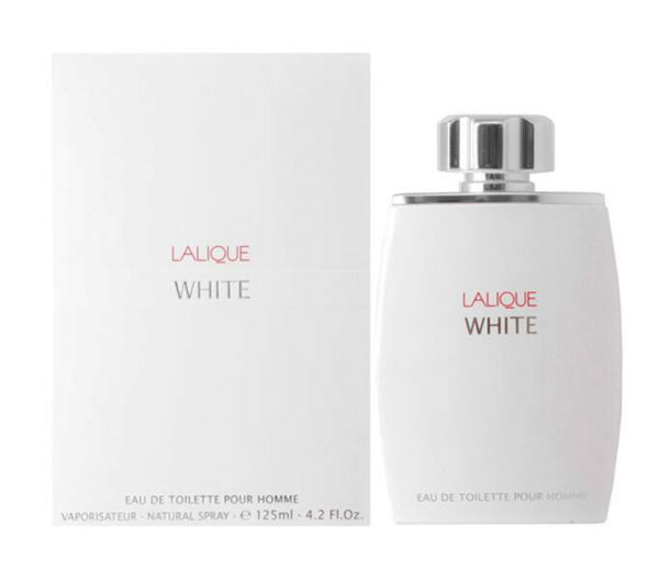 Picture of LALIQUE WHITE