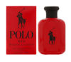 Picture of POLO RED