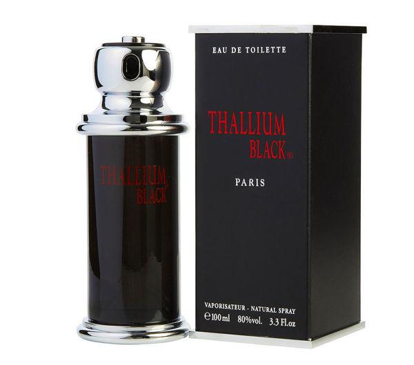 Picture of THALLIUM BLACK