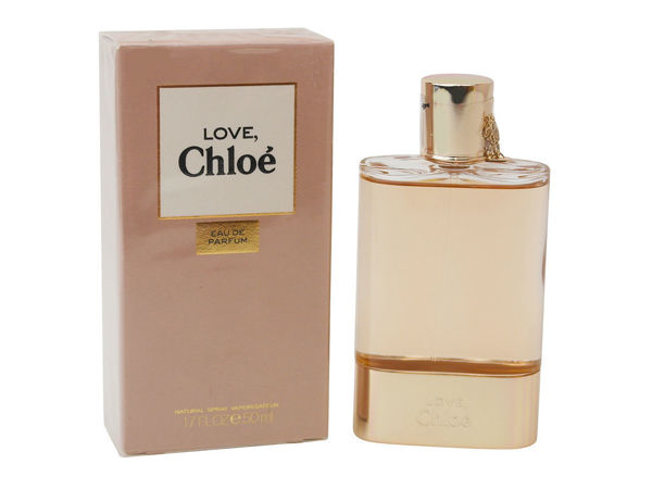 Picture of CHLOE LOVE