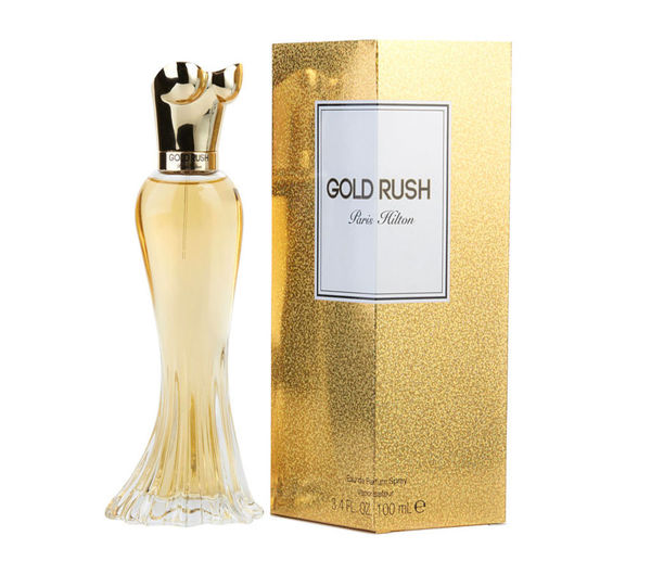 Picture of GOLD RUSH