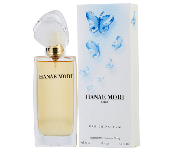 Picture of HANAE MORI BUTTERFLY BLUE