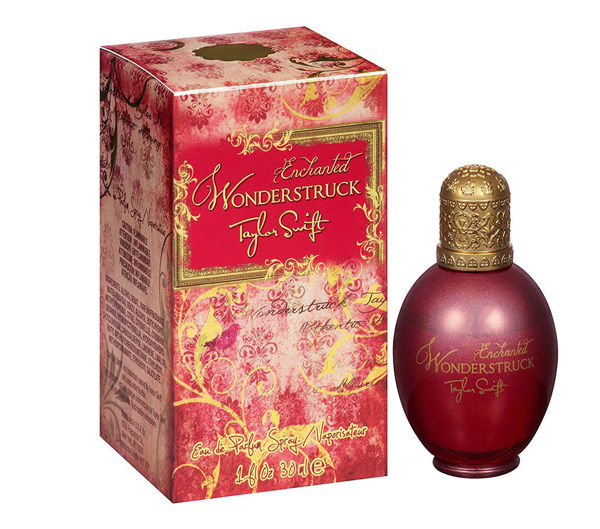 Picture of WONDERSTRUCK ENCHANTED